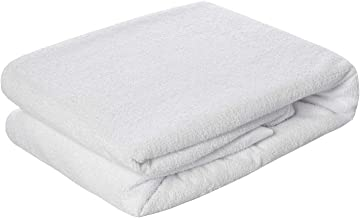 New Dreamaker Waterproof Mattress Protector Pad All Sizes (Super King Bed)