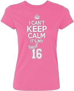 b57ca5f41 Amazon.com: Birthday - T-Shirts / Tops & Tees: Clothing, Shoes & Jewelry