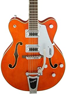 Gretsch / G5422T Electromatic Hollow Body Double-Cut with Bigsby Orange Stain