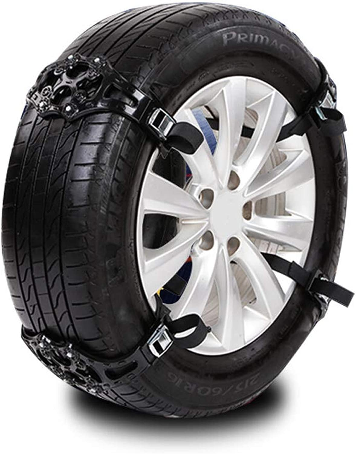 Snow Chain  car Snow Chain Universal car OffRoad Vehicle SUV car tire Snow Chain Thickening