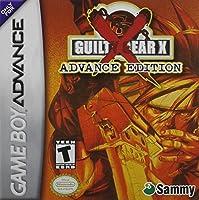 Guilty Gear X Advanced Edition (輸入版)