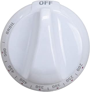 Lifetime Appliance WB03K10036 Knob Compatible with General Electric Stove/Range