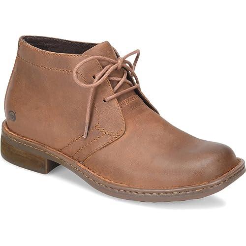 52348fc7c39c Mens Born Boots  Amazon.com