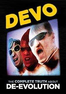 Devo - The Complete Truth About De-evolution by Devo