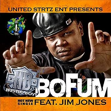 Bo'fum (Clean Version) - Single