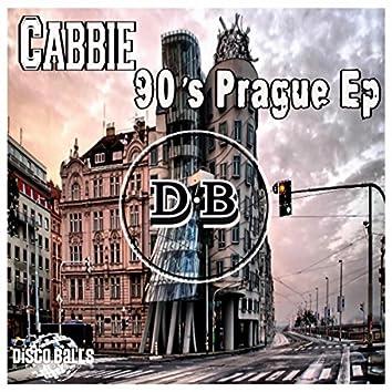 90's Prague Ep