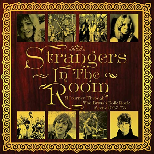 Strangers in the Room-a Journey Through the Brit