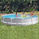 Intex 12Ft X 30In Prism Frame Pool - 2