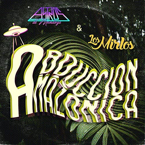 Astros de Mendoza & Los Mirlos