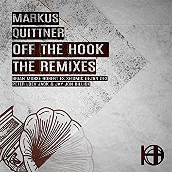 Off the Hook - The Remixes