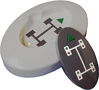 Best cipa 03001 gray wireless rv leveler Reviews