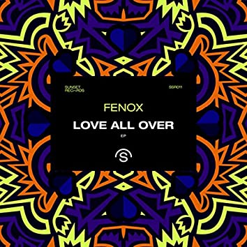 Love All Over EP