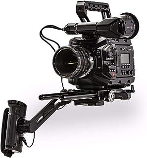 SIZOO - Photo Studio Accessories - Tilta ES-T95 Camera Cage For BlackMagic URSA Mini Pro Quick Release Baseplate Extension...