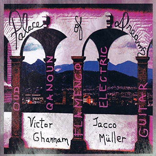 Jacco Müller & Victor Ghannam