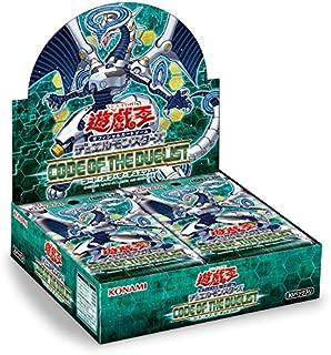 Yu-Gi-Oh! Ocg Duel Monsters Code Of The Duelist Box Yugioh japanese