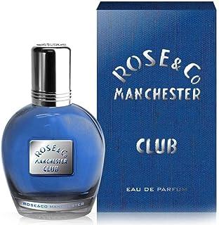 ROSE & CO MANCHESTER CLUB woda perfumowana w sprayu, 100 ml