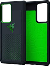 Razer Arctech Pro for Galaxy Note 20 Ultra Case: Thermaphene & Venting Performance Cooling - Wireless Charging Compatible ...