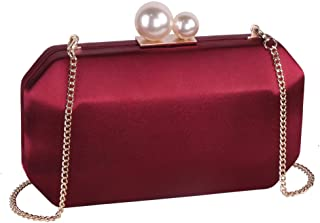 Best bright coloured clutch bags Reviews