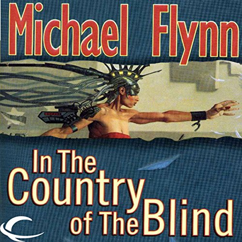 In the Country of the Blind cover art