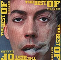 Best of by Tim Curry