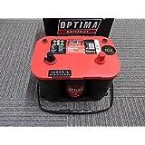 レッドトップ 1050S-L/RT R-4.2L / 8003-251 / 34R / オプティマバッテリー OPTIMA RED TOP