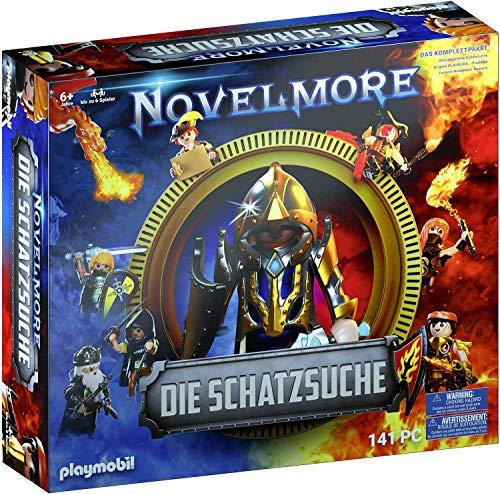 PLAYMOBIL Box 70736 Novelmore