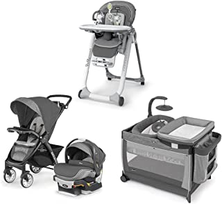 Chicco Strollers USA Complete Silhouette Collection