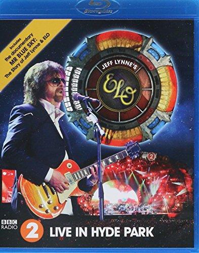 Jeff Lynne (Elo) - Live In Hyde Park
