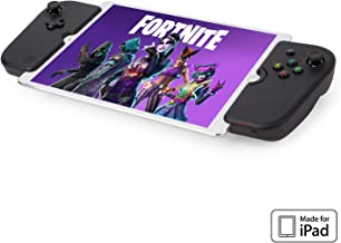 Gamevice Controller – Gamepad Game Controller for 10.5-inch iPad Pro [Apple MFi Certified, iOS] - 1000+ Compatible Games (GV160)