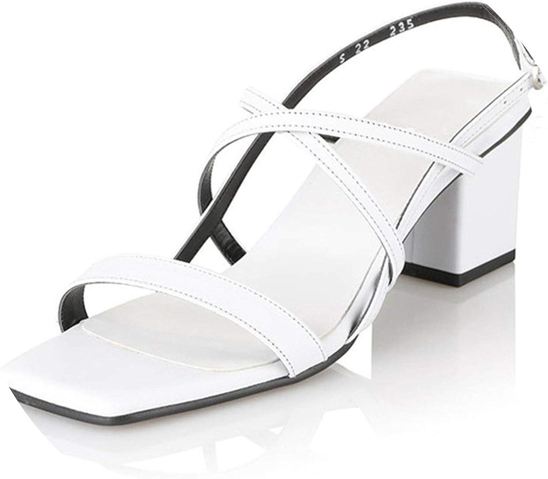 SANDIP MIKEY Women Heel shoes Open Toe Summer Woman Sandals Wedding Dress Party Casual Date Platform Sandals