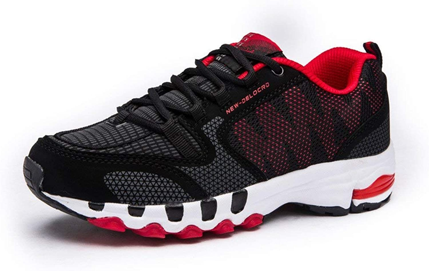 Exclusive shoesbox Men's Running shoes Women's Sneakers Breathable Mesh Casual Sports Walking shoes Outdoor Size 3548
