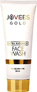 Jovees Gold Face Wash, 100ml