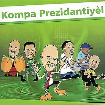 Kompa Prezidansyel (Live)