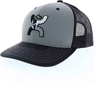 hooey trucker hat