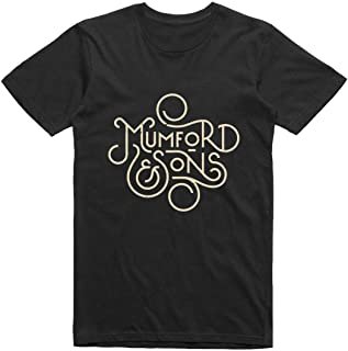mumford and sons t shirt uk