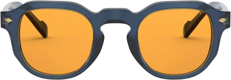 Vogue Super-cheap Eyewear Men's Dedication Square Sunglasses Vo5330s