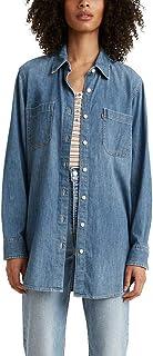 Women's Jicama Tunic Shirt