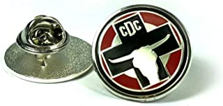 Cult of the Dead Cow Limited Edition Pin