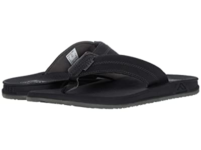 Reef Element TQT (Black) Men