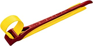 Reed Tool SW18A48 Strap Wrench, Pipe Capacity 1 - 12-Inch - 2255