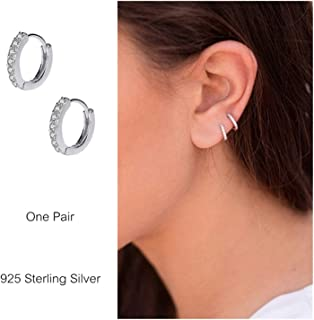 Best small hoop for second hole Reviews