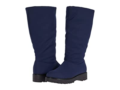 Cougar Gale Waterproof (Indigo Nylon) Women