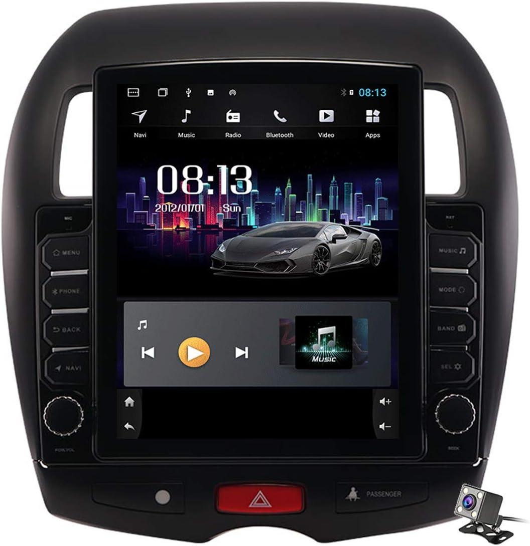 Car Stereo Android 9.0 Radio for Na 2010-2018 Max 77% OFF ASX Boston Mall Mitsubishi GPS