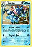 Pokemon - Greninja (40/122) - XY Breakpoint