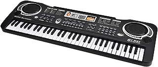 Clavier 61 touches Piano Débutant Piano numérique E Piano Clavier électrique pour enfants Piano numérique portable Instrum...