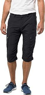Jack Wolfskin Men's Desert Valley Shorts with Uv Protection