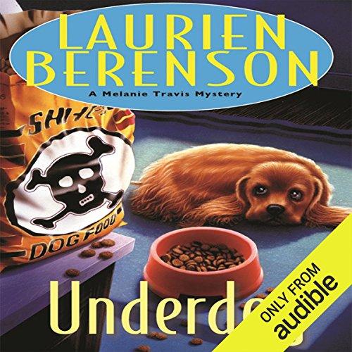 Underdog audiobook cover art