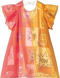 Vestido Lilica Ripilica Infantil - 10111068i