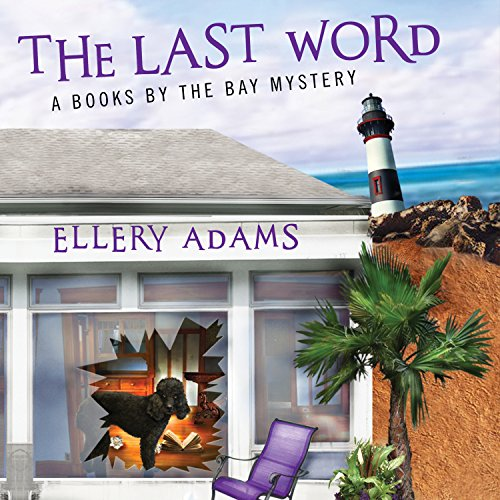 The Last Word audiobook cover art
