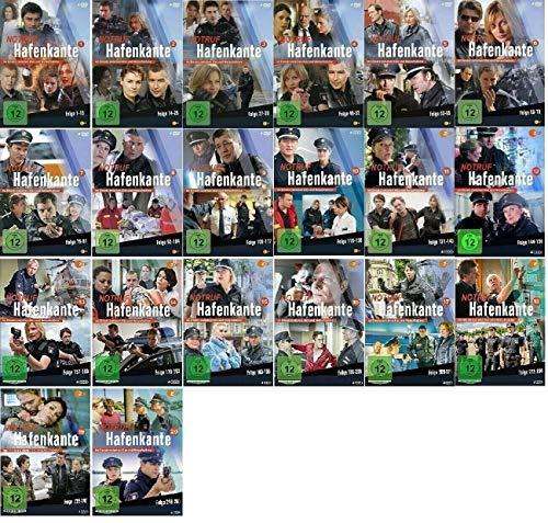 Staffel 1-20